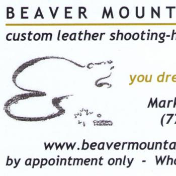 Beaver Mountain Works