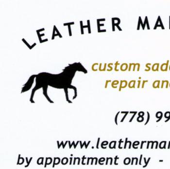 Leather Mark Saddlery